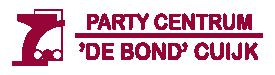Café & Partycentrum De Bond